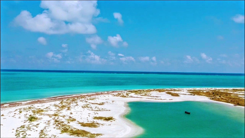 Isla Blanca - destination photo